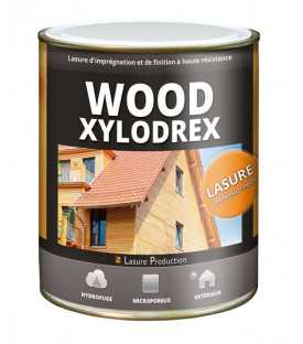 Lasure Professionnelle WOOD XYLODREX