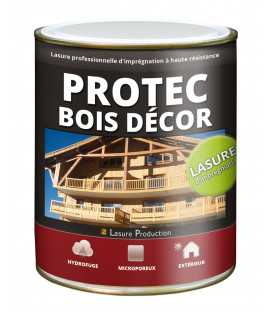 PROTEC BOIS DECOR