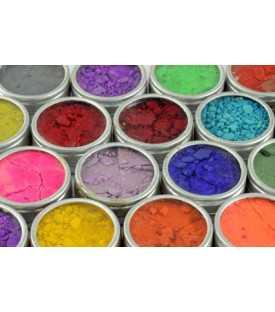 Pigments minéraux