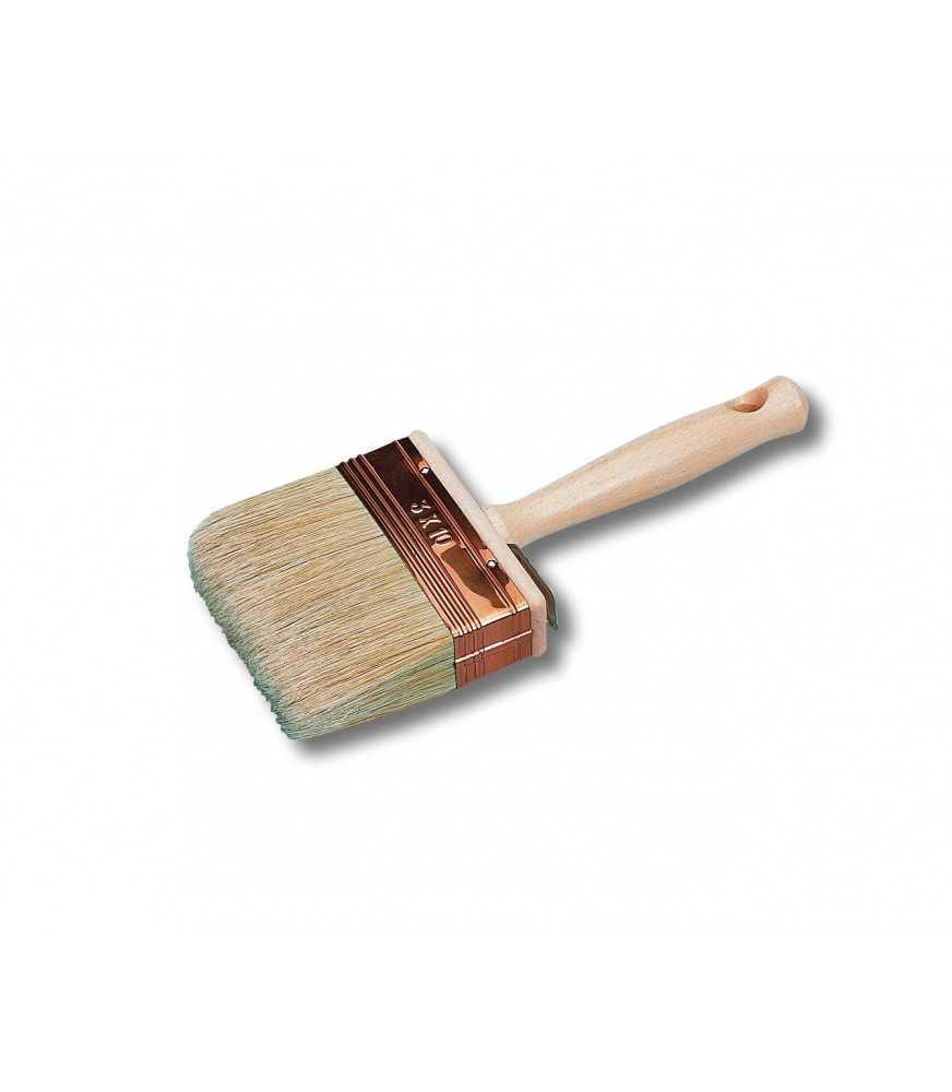 Pinceau brosse à lasurer 100mm