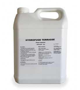 HYDROFUGE TERRASSE - INCOLORE